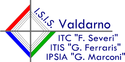 Logo ISIS Valdarno 2015 rev 1