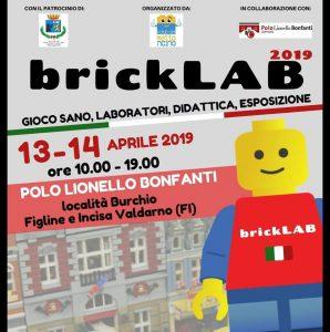 BRICKLAB @ Polo Lionello Bonfanti