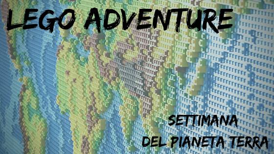 LEGO - Adventure Museo Paleontologico @ Museo Paleontologico di Montevarchi