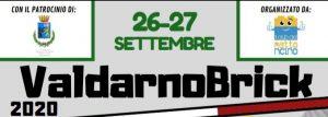 VALDARNOBRICK 2020 -Special Edition @ Concessionaria Fortini